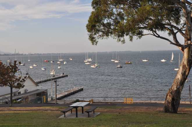 Geelong Foreshore 11