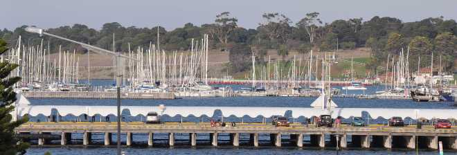 Geelong Foreshore&Pier