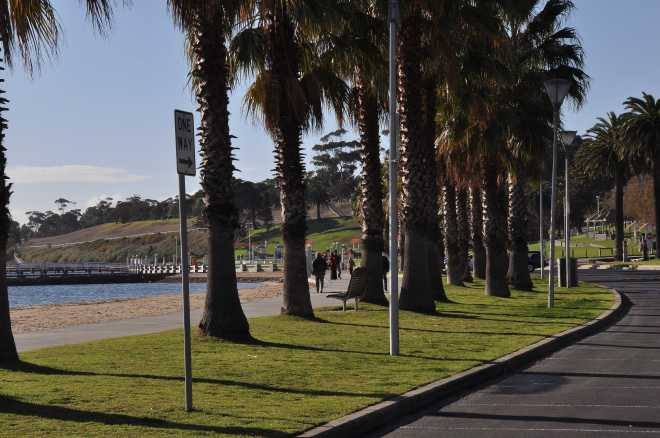 Geelong Foreshore 4
