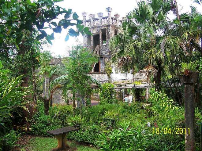 Paronella Castle_5495