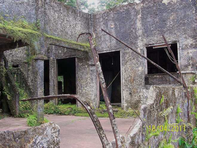 Paronella Castle_5542