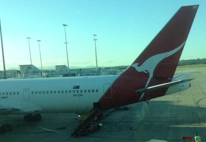 Qantas-767
