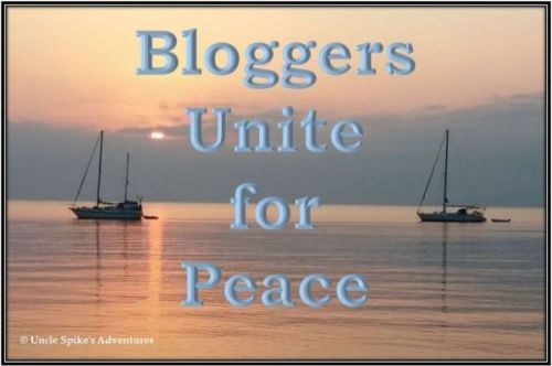Bloggers Unite for Peace