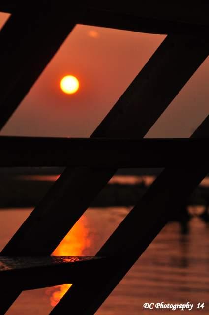 Silent-Sunday-African-Sunset