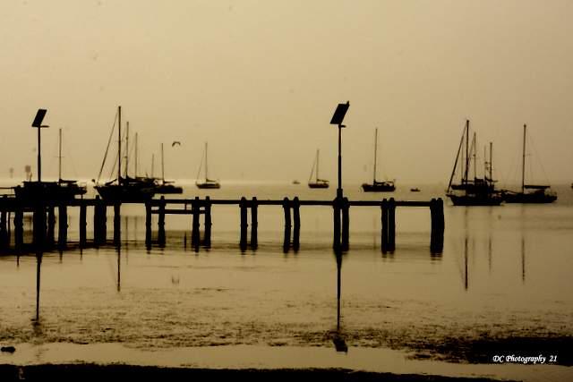 Sunrise_Griffin-Gully-Pier_Geelong_6043